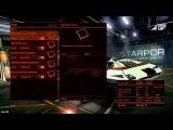 Elite: Dangerous - обзоры кораблей - Sidewinder