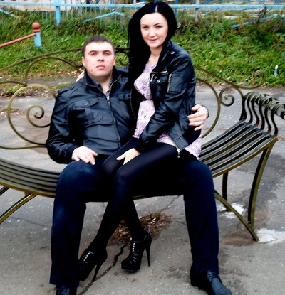 Оксана Вульфович, 23 ноября 1991, Можга, id61705667