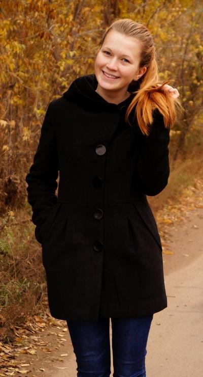 Екатерина Колесникова, 12 сентября , Волгоград, id137186662