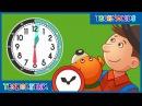 Мулле Мек рассказывает про часы * Мультик игра про время для детей