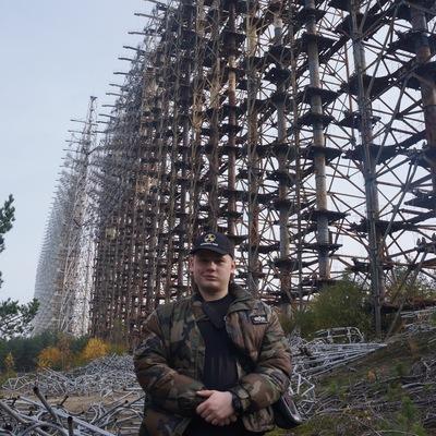 Олег Масалов, 30 июня 1985, Москва, id9952467