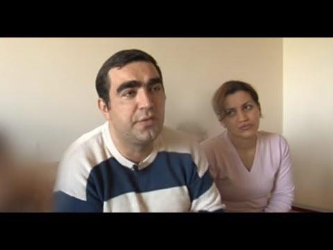Врага вора в законе Гули расстреляли во Франции вместе с женой