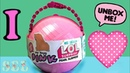 ЛОЛ Сюрприз Май Тойс Пинк Custom LOL Surprise My Toys Pink
