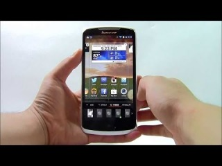 Видео обзор Lenovo S920 MTK6589 HD IPS Экран 5,3. Купить в Украине | vgrupe.com.ua