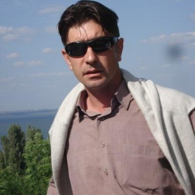 Александр Давыдов, 15 июля 1976, Таганрог, id215319691
