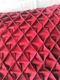 Декоративная подушка буфы своими руками