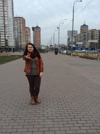 Татьяна Чубатая