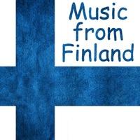 Логотип Music from Finland