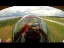 Высший пилотаж на малой высоте