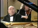 Scriabin - Piano Concerto, MVT 1. Vladimir Krainev (piano), Mark Gorenstein (conductor)