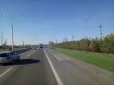 Едешь такой из Барнаула в Новосибирск