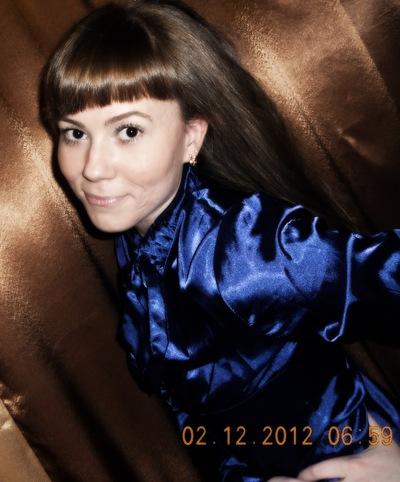 Светлана Карепова, 19 октября 1993, Красноярск, id154219387
