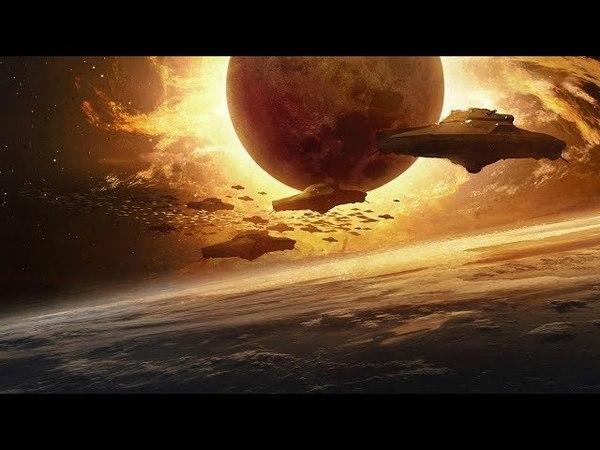 Мятеж на окраине галактики 1 / Фантастика / Роман Злотников / Аудиокнига
