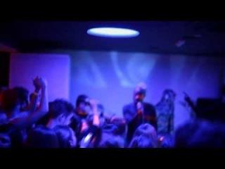 AZARI & III (live) @ Boom Boom Room
