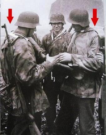 Кители и мундиры вермахта » Милитари Ревю