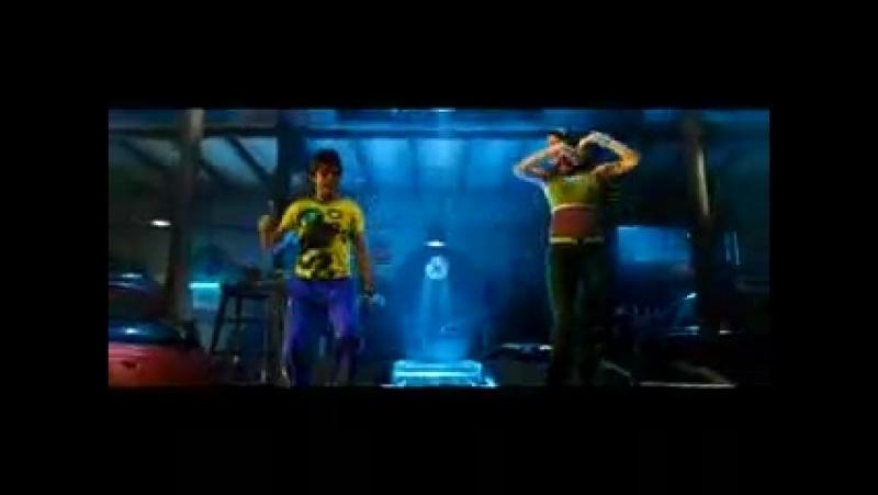 Rab Ne Banadi Jogi Dance Pe Chance 2008