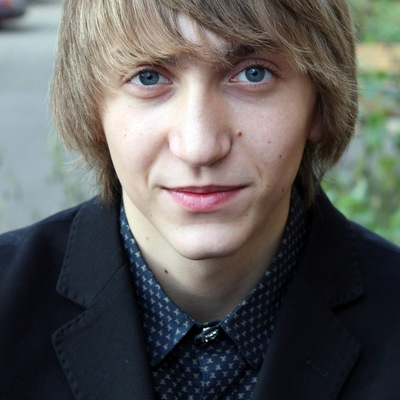 Влад Волк, 9 сентября , Саранск, id220200354