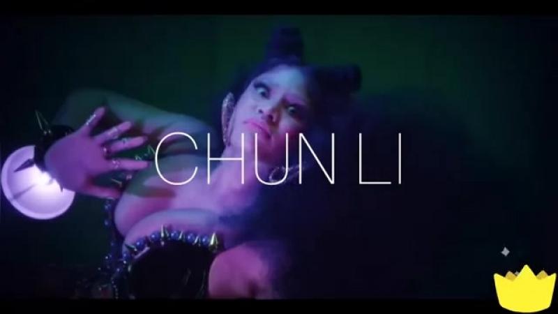 Nicki Minaj - Queen (Album Trailer) --(480P).mp4