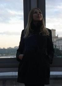 Маша Барсукова