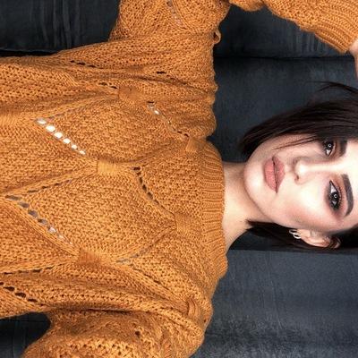 Диана Сарвари