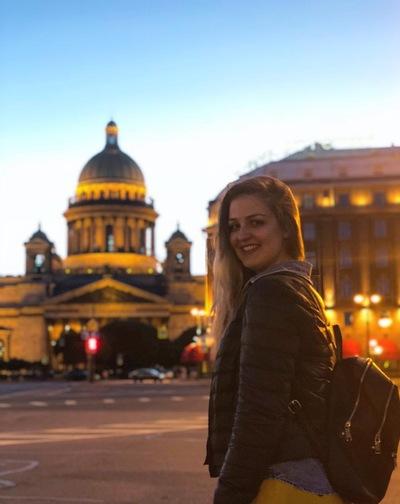 Елена Лунёва