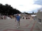 2013.09.20-18 Russia-Gelendjik-Square:  Timur Rodrigez - O tebe