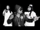 J Diggs (Ft. D-Lo HD of Bearfaced) - Cocaine (Official Video)