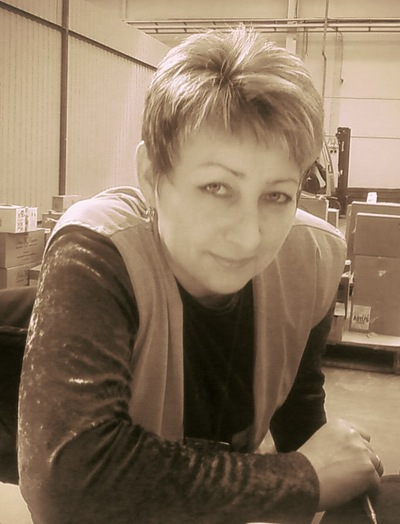 Ирина Окорокова, 14 апреля , Челябинск, id66409032
