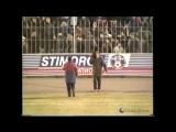 Вилли Токарев на стадионе КАМАЗ  25 октября 1996 г