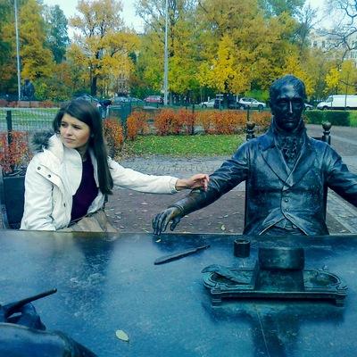 Анжелика Захарова, 24 сентября , Санкт-Петербург, id2626185