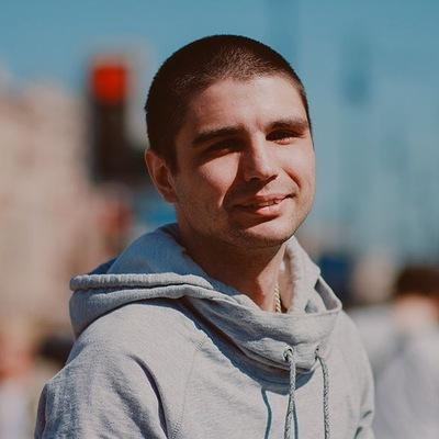Ярослав Корольков, 22 января 1990, Санкт-Петербург, id153919771