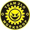 Teamzlo Workshop Шевроны, нашивки и патчи.