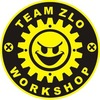 Teamzlo Workshop Шевроны, нашивки и патчи.