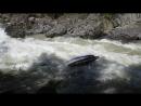 Мой второй боевой киль Река Кумир порог Девичьи плёсы