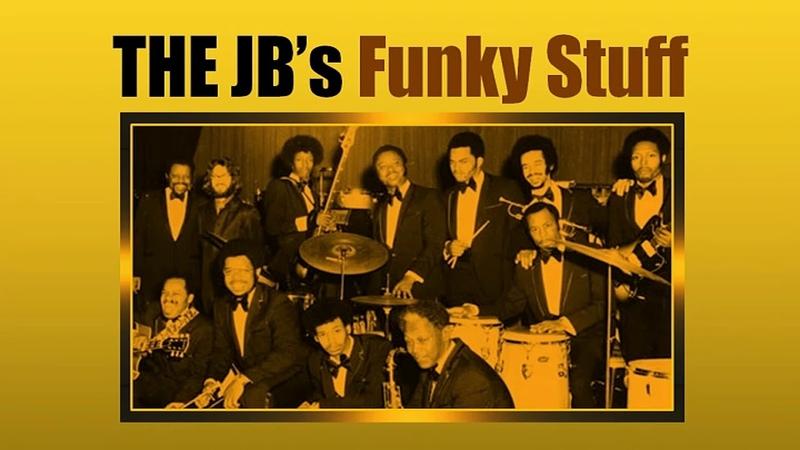 THE JBs Funky Stuff