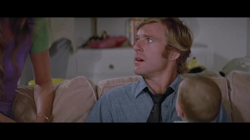 КРАДЕНЫЙ КАМЕНЬ (1972) - криминальная комедия, боевик. Питер Йетс 1080p