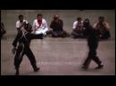 Выступление Брюса Ли на соревнованиях По Каратэ 1967 Восстановленное 2K ПОЛНОЕ Ви