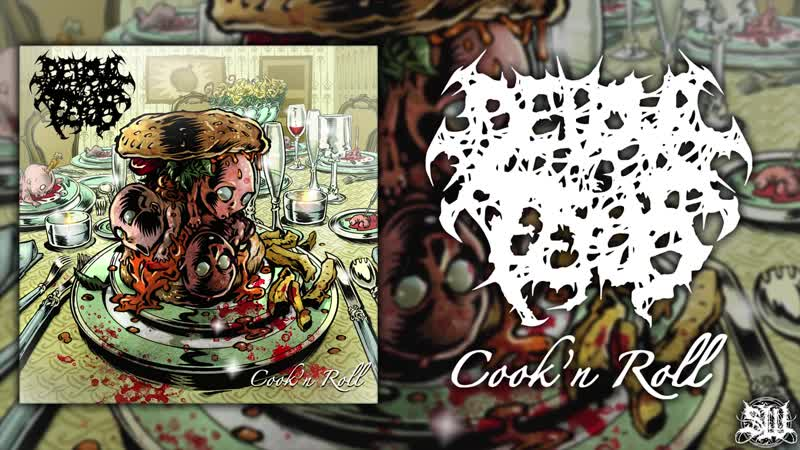 DEVOUR THE FETUS - Cookn Roll