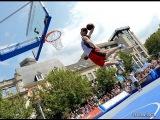 Dunk Contest - Antwerp - 3x3 EuroTour 2014