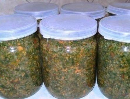 Очень удобный вид заправки, с ней можно готовить супы, борщи, мясо, рыбу.