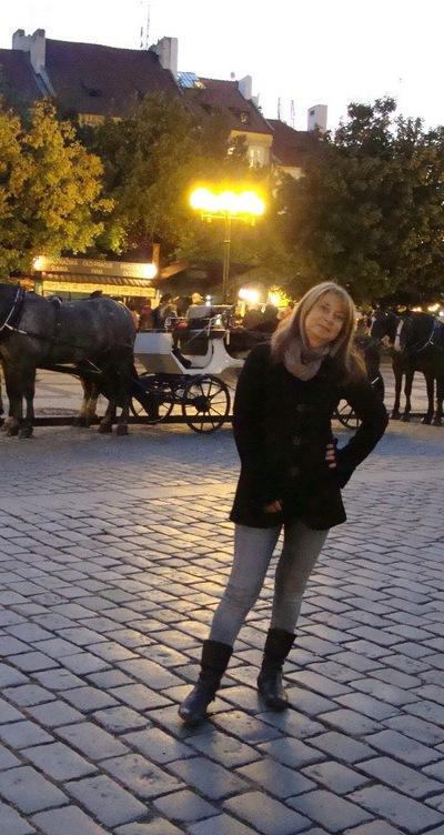 Инна Филонова, 15 октября , Санкт-Петербург, id7275984