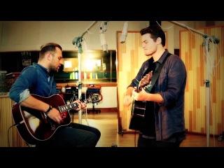 Relentless Acoustic - Joel Houston & Matt Crocker