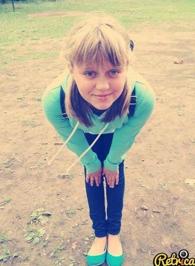 Сашулька Неретина, Самара, id151696170