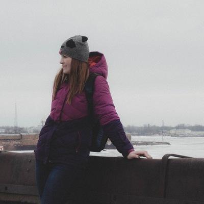 Катерина Котова