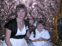 Ольга Кривошеева, 13 февраля , id37102856