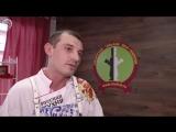 Представители гильдии шеф-поваров готовили в Новосибирске необычные блюда