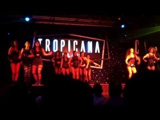 Mambo reinas - tropi 5-12-2012