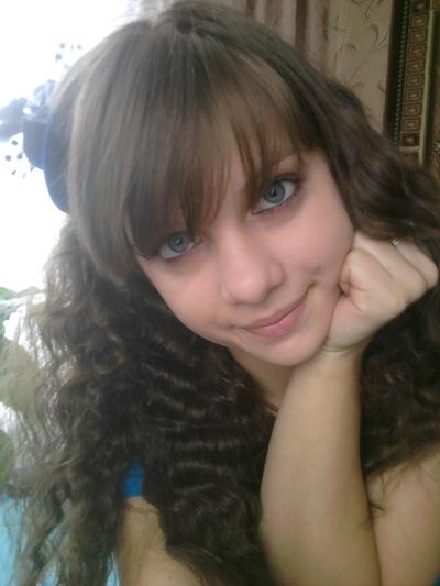 Адина Андреевна, 9 августа 1999, Екатеринбург, id179346894
