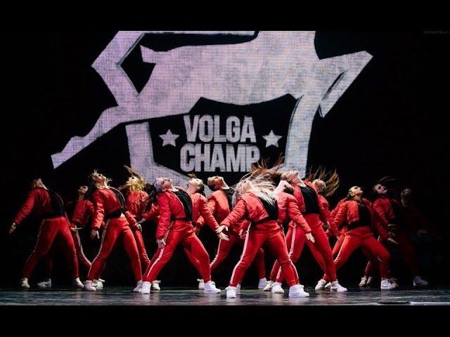 X-ART Best Lady Styles Show VOLGA CHAMP 2016 VI