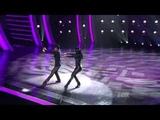 Bob Fosse not great on 'So You Think You Can Dance' with Alex Wong, Lauren Gottlieb From Inside the Box Zap2it